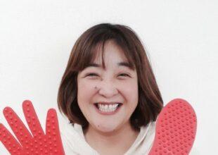 児童指導員:森田千恵子